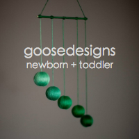 GOOSEDESIGNS for Infants and Toddlers