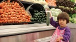 Video: Grocery Shopping with 3-Year-Old Twins
